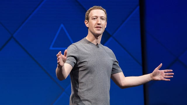 Open letter to Mark Zuckerberg about his standing for Muslims