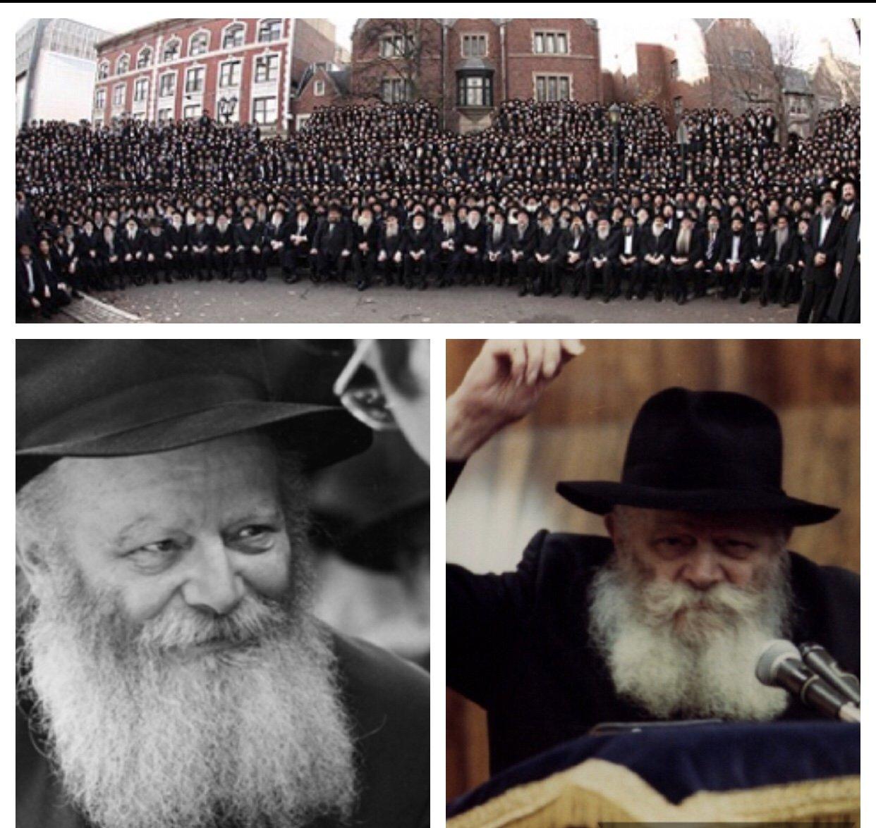 Vi svelo il segreto del successo dei chabad
