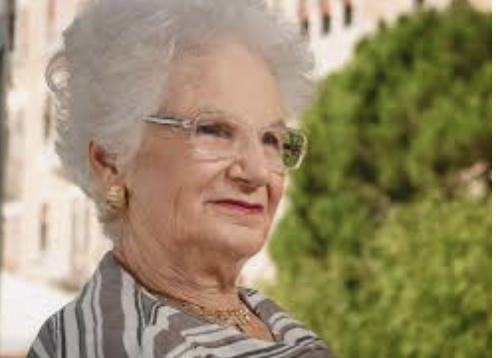 Voi che odiate Liliana Segre, gli ebrei e Israele