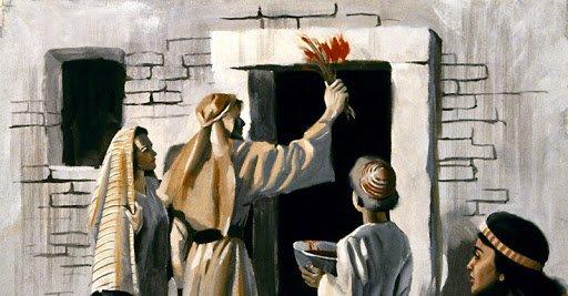 La Pasqua ebraica è l'uscita dal nostro Egitto personale